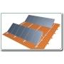 Система монтажа солнечных батарей Schletter
