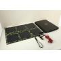 Зарядные устройства для телефонов и ноутбуков на солнечных батареях