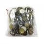 Кронен пробка 6.0 лак золотая (50шт)