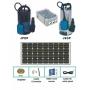 Солнечный водяной насос для сада JDP Solar Garden Pump