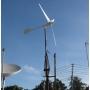 Ветрогенератор Exmork 3 кВт, 48 вольт