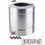 Перегонный куб Добровар 51 л с широкой горловиной 25 см