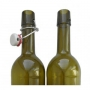 Бутылка винная с бугельной пробкой 0,75 л 6 шт.