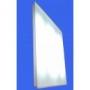 Светодиодный потолочный встраиваемый светильник