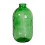 Банка зеленое стекло 10л с широким горлом
