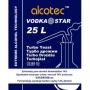 Турбо-дрожжи Alcotec Vodka Star