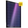 Au-FSM-100P поликристаллическая солнечная батарея, солнечный модуль aurinko®