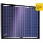Au-FSM-50P поликристаллическая солнечная батарея, солнечный модуль aurinko®