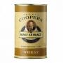 Солодовый экстракт Coopers Wheat