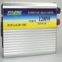 Инвертор Exmork 1200 Вт 12В UNIV-1200 12VDC модифицированный синус