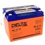 Delta GEL 12-33 свинцово-кислотный аккумулятор