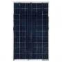 SIP270 Dual Glass поликристаллическая  солнечная батарея SILA с двойным стеклом