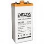 Delta STC 100 (AGM) свинцово-кислотный моноблок