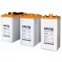 Delta STC 400 (AGM) свинцово-кислотный моноблок