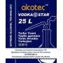 Дрожжи спиртовые Alcotec Turbo Yeast Vodka Star, 66 гр