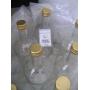 Бутыль Царская 1 литр с крышечкой