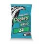 Coobra Basic 24T спиртовые дрожжи 180 гр.