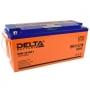 Аккумулятор Delta DTM 12150 I свинцово-кислотный