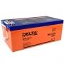 Аккумулятор Delta DTM 12250 I свинцово-кислотный