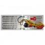 Нагревательный элемент для обогрева бачков со стеклоомывающей жидкостью 120 х 80 мм Феал-Технология