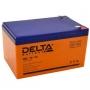 Delta GEL 12-15 свинцово-кислотный аккумулятор