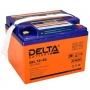 Delta GEL 12-45 свинцово-кислотный аккумулятор