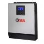 SILA 4000P ( PF 1.0 ) гибридный солнечный инвертор