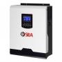 SILA V 1000P (PF 1.0) гибридный солнечный инвертор