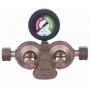 Автоматический переключающий клапан GOK - базовый