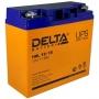 Delta HRL 12-18 X АКБ