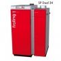 Комбинированный котел Froling SP Dual 34 кВт дрова пеллеты автоматический (Австрия)
