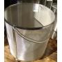 Корзина фильтрационная мелкая сетка нержавеющая сталь