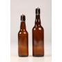 Бутылка бугельная пивная темное стекло  0,33л (330мл)