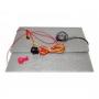 Нагревательный элемент для обогрева аккумуляторных батарей ПА 45/65 Феал-Технология