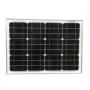 Delta SM 30-12 P поликристаллическая солнечная батарея