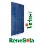 Солнечная батарея 300 Вт ReneSola Virtus II Китай