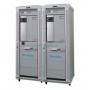 Трёхфазная солнечная электростанция UltraSolar Pro XXL USP-50-06-40LT мощностью 51 кВт с Li-ion аккумулятором 40 кВт*ч