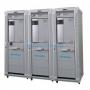 Трёхфазная солнечная электростанция UltraSolar Pro XXL USP-75-09-60LT мощностью 76 кВт с Li-ion аккумулятором 60 кВт*ч