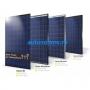 Солнечные ударопрочные батареи 12 шт 3 кВт массив Centrosolar S-Class Vision 60 Германия