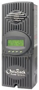 Контроллер OutBack FlexMax-60 (MPPT)