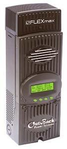 Контроллер OutBack FlexMax-80 (MPPT)