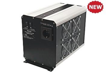 СибВольт 3024 инвертор DC-AC, 24В/3000Вт Сибконтакт