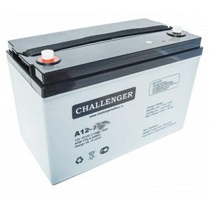 A12-120 АКБ Challenger