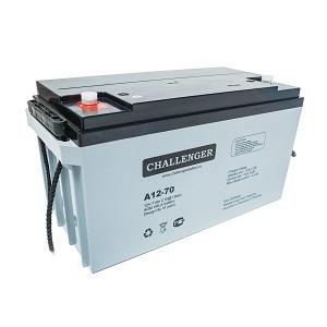 A12-70 АКБ Challenger