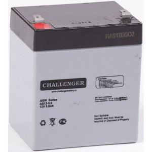 AS12-5.0B АКБ Challenger