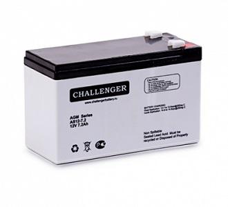 AS12-10S АКБ Challenger