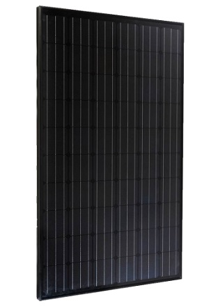Au-FSM-300M монокристаллическая солнечная батарея, солнечный модуль aurinko®