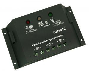 Контроллер JUTA CM10 10A 12V