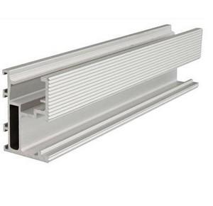 Рейлинг для солнечных батарей 3100 Exmork