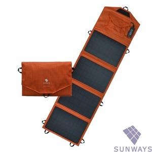 Sunways FSM-14МT мобильный солнечный модуль